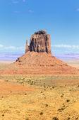 Monument Valley — Стоковое фото