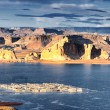Lake powell — Stock Photo #16851543