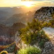 Grand Canyon - Foto Stock