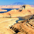 Lake powell — Stock Photo #18608837