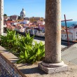 Stock Photo: Lisbon View