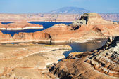 Lac powell — Photo