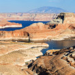 Lake powell — Stock Photo #22860038