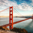 Golden Gate Bridge, San Francisco — Foto Stock #24735951