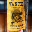 Wanted farwest — Stock Photo #25430563