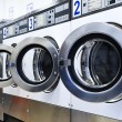 Laundromat — Stock Photo #26313133