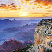 Grand Canyon — Fotografia Stock