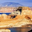 Lake powell — Stock Photo #36558655