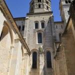 Cluny abbey — Stock Photo #8755971