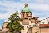 Duomo di Santo Spirito in Ravenna — Fotografia Stock