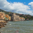 Rapallo, Italy - Stock Photo