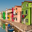 Royalty-Free Stock Photo: Burano