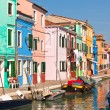 Burano - Stock Photo