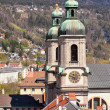 View of Innsbruck, Austria — Stock Photo #14733303