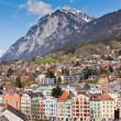 View of Innsbruck, Austria — Stock Photo #14733317
