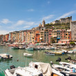 Portovenere, Italy View — Stock Photo