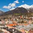 View of Innsbruck, Austria — Stock Photo #15381743