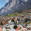Stock Photo: View of Innsbruck, Austria