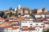 Coimbra, portugal, gamla stadsutsikt — Stockfoto