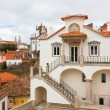 Sintra, Portugal, cityscape - Stock Photo