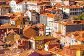 老波尔图葡萄牙 — 图库照片