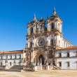 Mosteiro De Santa Maria, Alcobaca, Portugal — Stock Photo