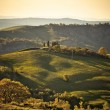 Outdoor Tuscan hills landscape. — Stock Photo #22229273