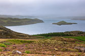 在平格维尔国家公园,冰岛湖. — 图库照片