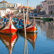 Aveiro, Portugal - Stock Photo