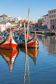 Aveiro, Portugal — Stock Photo