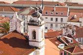 Gamla stan, porto, portugal — Stockfoto