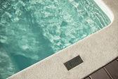 室外游泳池 — 图库照片