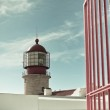 Постер, плакат: Lighthouse of Cabo Sao Vicente Sagres Portugal