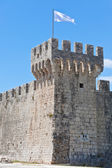 Castle Kamerlengo, Trogir, Croatia — Foto de Stock