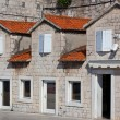 Stone Buildings of Trogir, Croatia — Stock Photo #42806547
