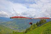 FIESH, SWITZERLAND - JULY 2: Competitor Natalya Petrova from Russia takes p — Stockfoto