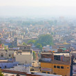 View of Jaipur, India — Stock Photo