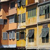 庞特维奇奥,佛罗伦萨,意大利 — 图库照片