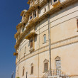 Udaipur city palace taken in Rajasran, India — Stock Photo