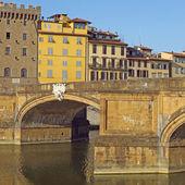 Florence, włochy — Zdjęcie stockowe