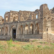 Stock Photo: Ancient ruins of Bijapur, Karnataka, India