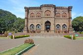 Golgumbaz, a Mughal mausoleum in Bijapur , Karnataka, India — Stock Photo