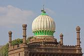 Mosque in Bijapur, Karnataka, India — Stock Photo