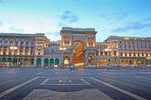 Milano, India — Stock Photo