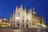 Milano,Italy — Stock Photo