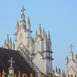 Church in Kerala , India — Stock Photo #13892014