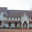 Church in Kerala , India — Stock Photo