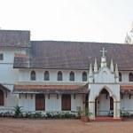 Church in Kerala , India — Stock Photo