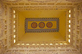 Madurai Palace Architecture — Foto Stock