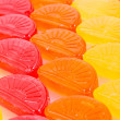 Colorful candies background — Stock Photo #25098647